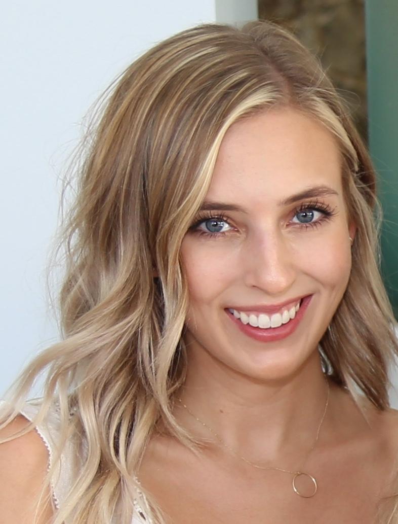 Olivia Clothier